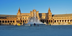 Seville - Sport Travel & Taxi Transfers